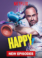 Happy! - Season 2
