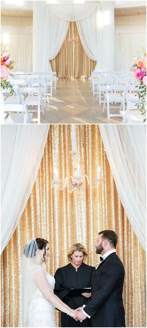 indoor wedding arches ideas  pinterest