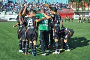 En un partido sin fútbol, Belén y Puntarenas empataron a cero