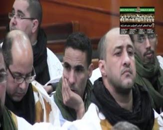 Mayo saharaui: Gdeim Izik, el eterno juicio farsa