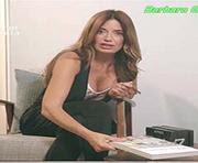 Barbara Guimarães sensual no novo programa da sic mulher