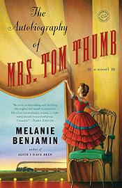 Mrs. Tom Thumb