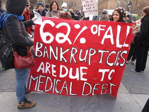 Strike Debt Rolling Jubilee