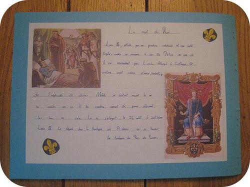 photos site lapbook Saint louis12