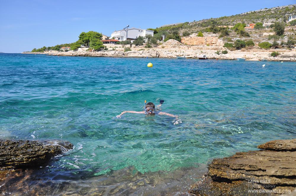 Adrijos jūroje