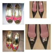 Aliza Darik Shoe Clips