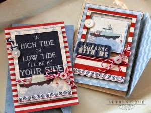 Anchored Cards