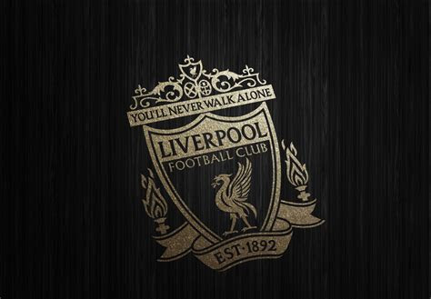 liverpool gold wallpaper hd premier league liverpool