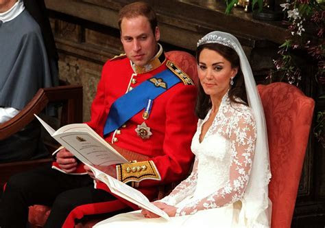 William & Kate's First Anniversary: Revisiting Westminster