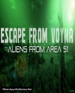 Escape from voyna aliens from area 51 Pc Game