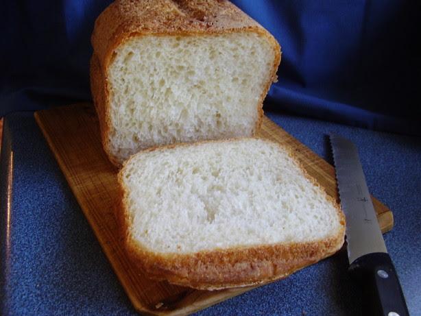 Best Bread Machine Bread Dough Recipe - Food.com