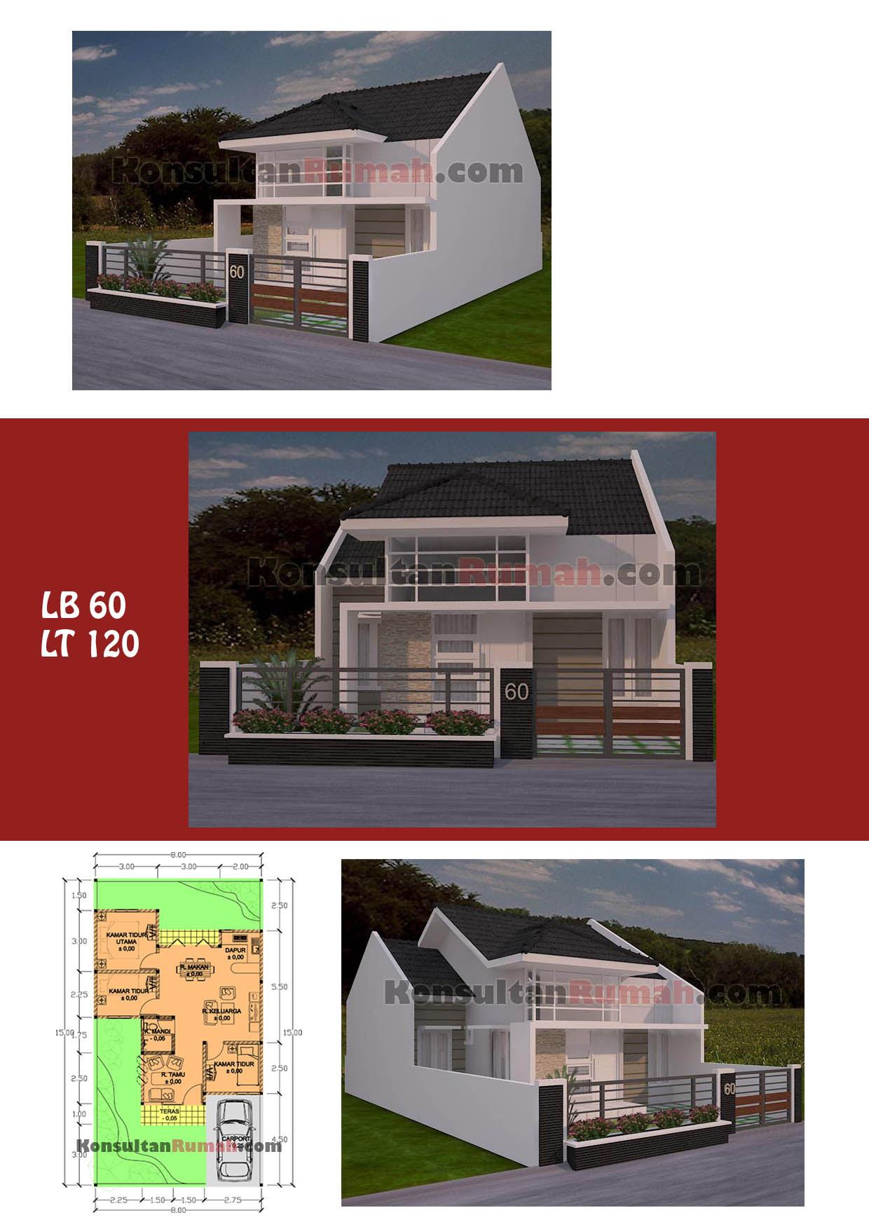 Desain Rumah Page 8 Rumahin