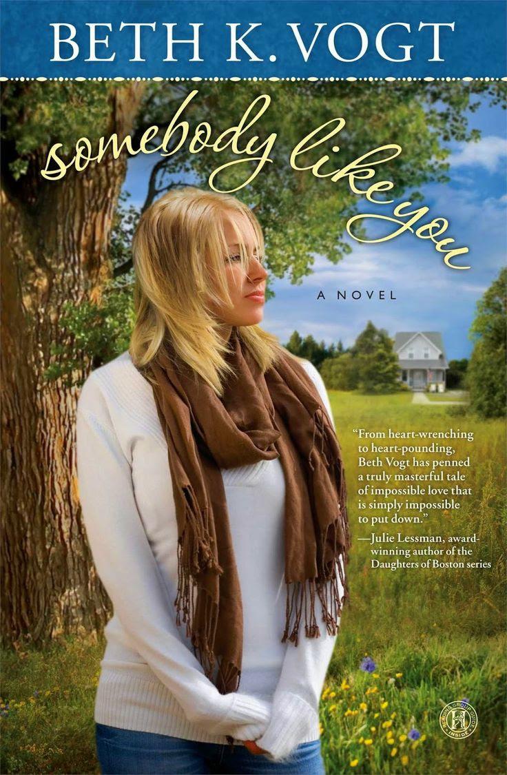 Writer's Life: Beth K. Vogt