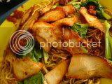 51 Egg Wanton Noodles