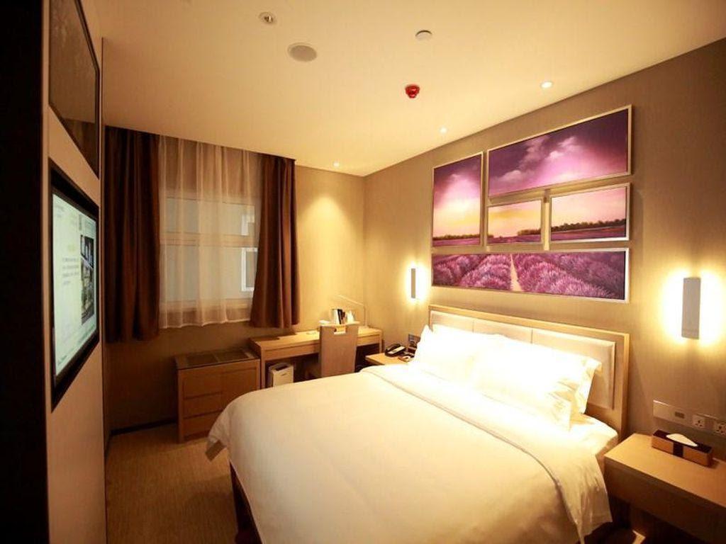 Lavande Hotel Changchun Jingyue University City Reviews