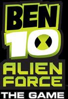 Logo of Ben 10: Alien Force (PSP)