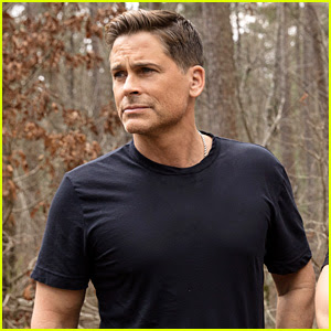 Rob Lowe Claims He Saw Bigfoot, Thought He Was Going to Die