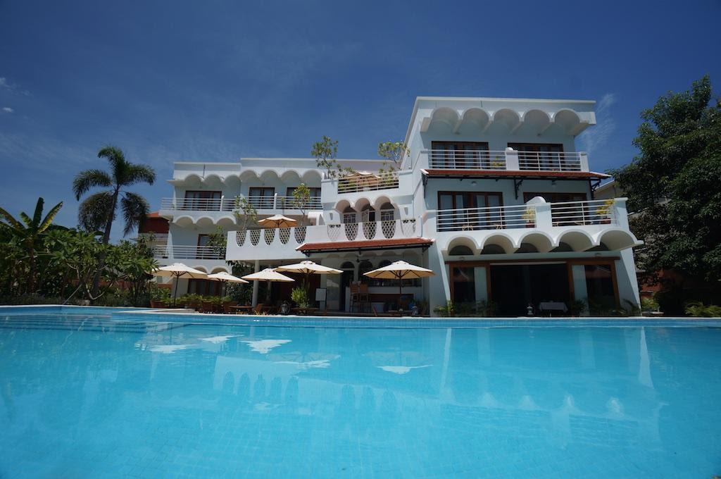 hotel near Phnom Penh iRoHa Garden Hotel & Resort