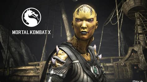 mortal kombat  characters dvorah wallpaper hd