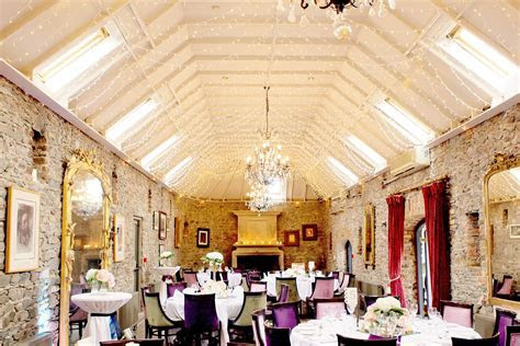 Restaurant Wedding Venues & Boutique Venues Ireland