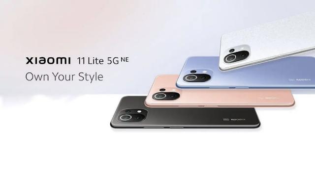 Xiaomi 11 Lite NE 5G: शाओमी ने भारत में लॉन्च किया नया 5G स्मार्टफोन, जानिए फीचर्स और कीमत