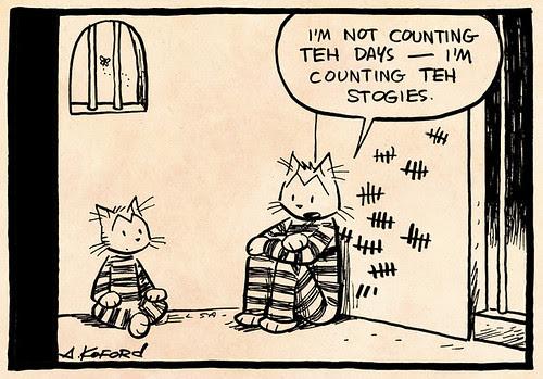 Laugh-Out-Loud Cats #2293 by Ape Lad