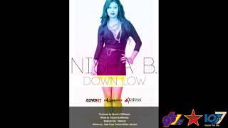 Soca 2015 - Nisha B- Down Low