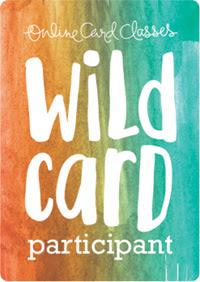 Wild Card Online Class