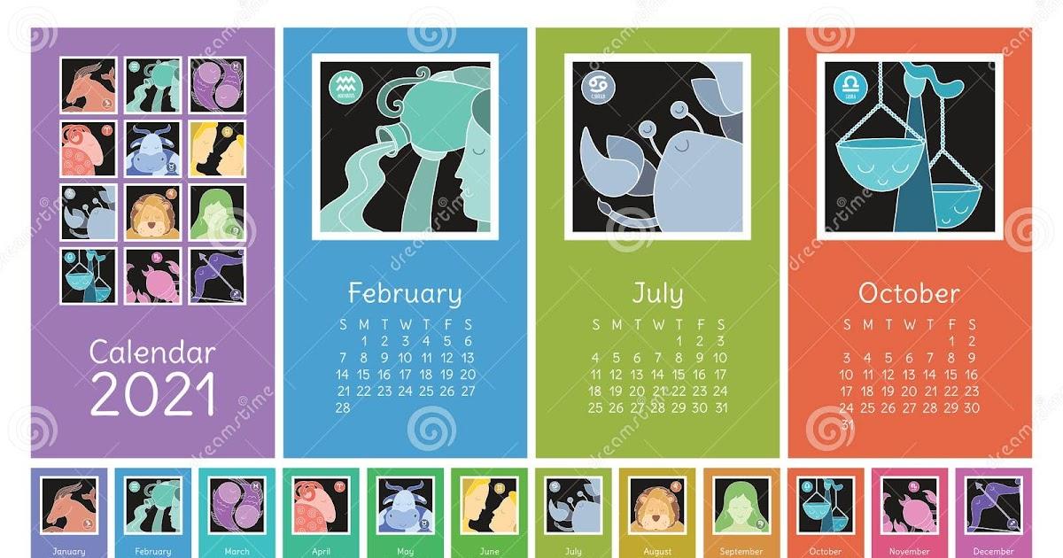 Ualbany Spring 2022 Calendar.February 2021 Astrology Signs Calendar Calendar 2021
