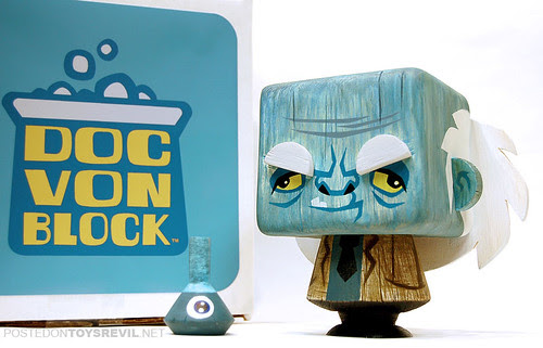 doc-von-block