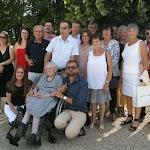 Poinçon-lès-Larrey | Marguerite Cartier a fêté ses 100 ans