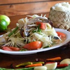 isaan station thai street food order