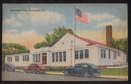 Vintage Postcard - 5-30-2010 007