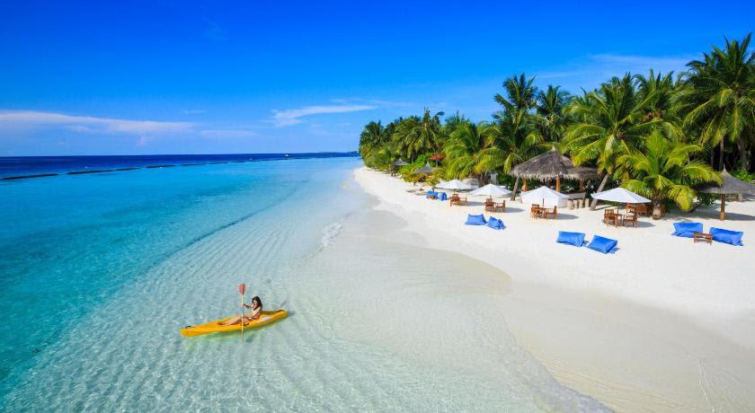 Kết quả hình ảnh cho 3.Kurumba Maldives