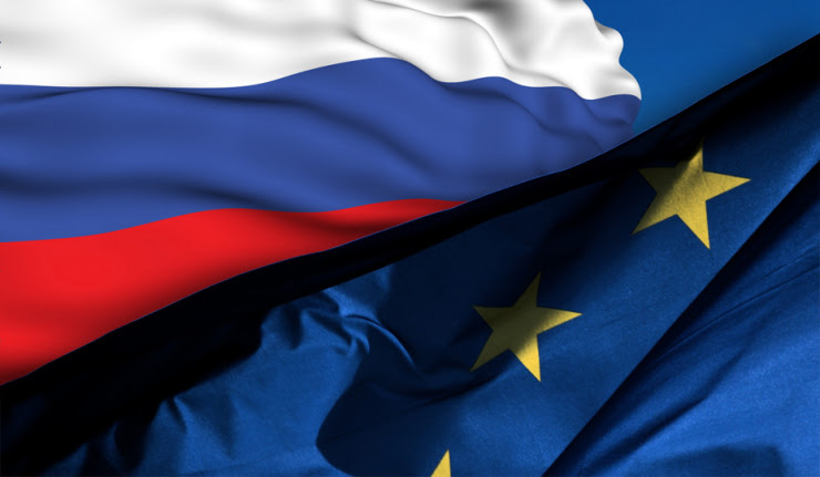 Ευρωπαϊκές κυρώσεις, ρωσικά αντίποινα… και βλέπουμε