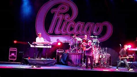 Chicago The Band   Baby What a Big Surprise   Live in Rio