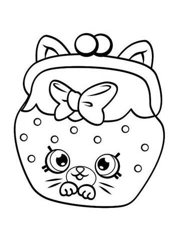 mewarna08 kleurplaat tekening cupcake