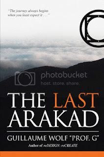 The Last Arakad