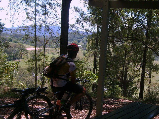 Johnstons Lookout