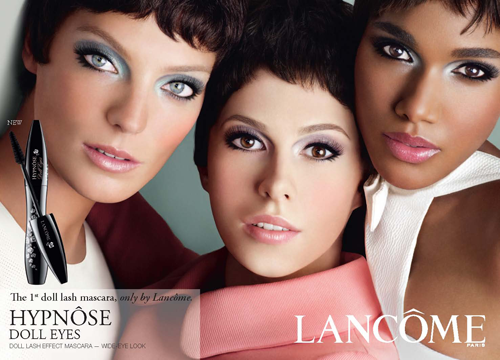 Cosmetic Cupcake: Review: Lancôme Hypnôse Doll Eyes mascara