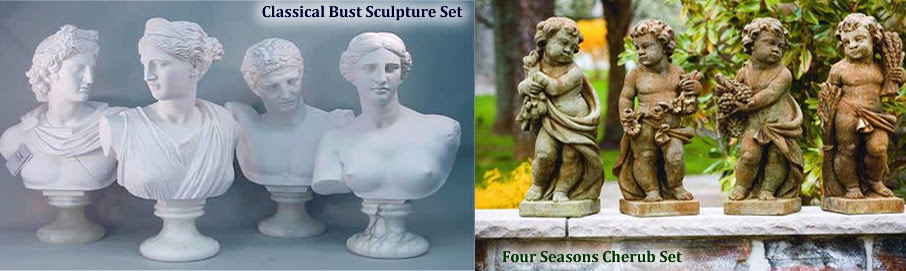 Statue.com – Statues, Fountains and Custom Repair Services