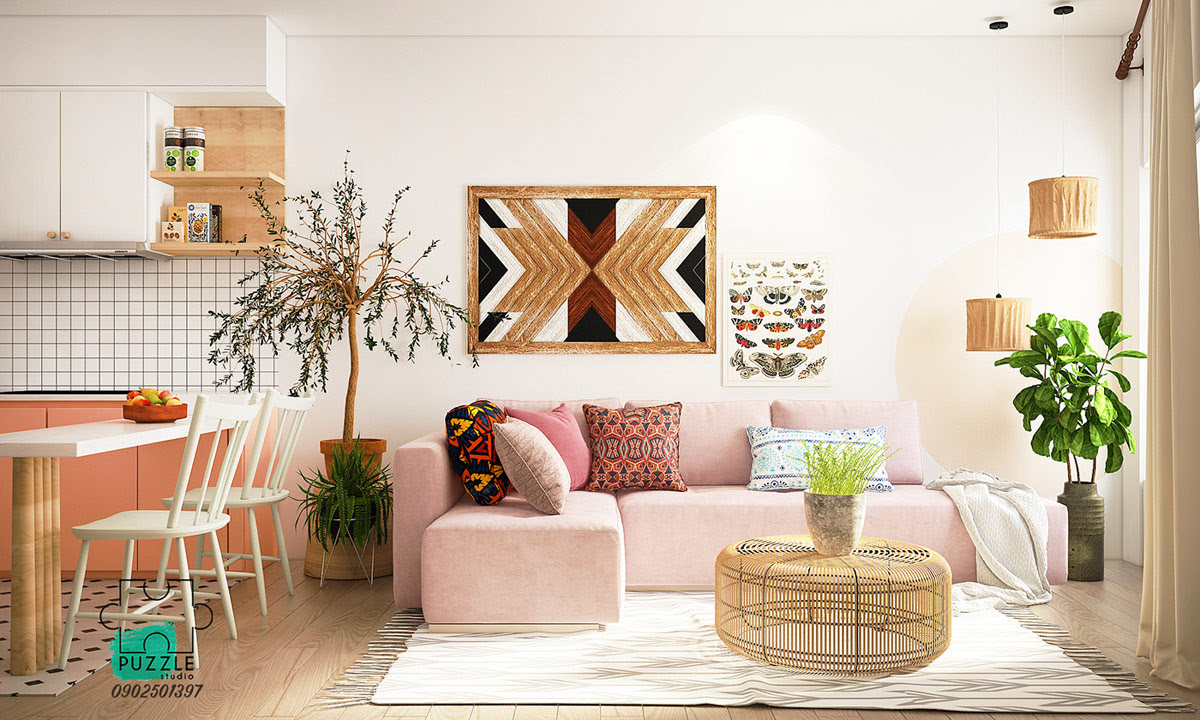 Bohemian Style Home Decor Accessories Images And Tips To Help You Decorate