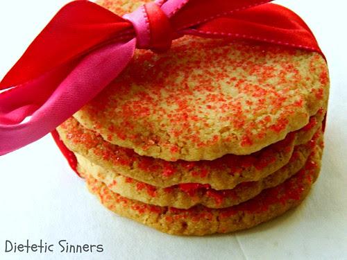 Ole' Fashioned Sugar Cookies
