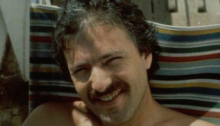 Fernando Pereira, fotógrafo português que morreu no barco afundado da Greenpeace