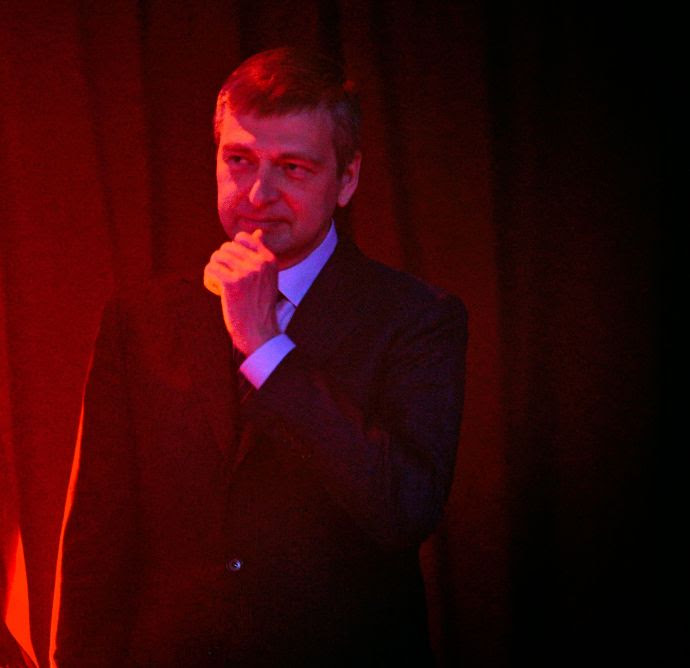 """Dmitry Rybolovlev, a Russian tycoon, called Bouvier his """"representative."""""""