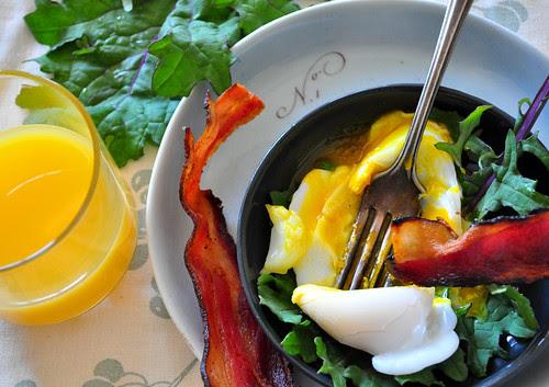 26 Duck Egg Breakfast 2