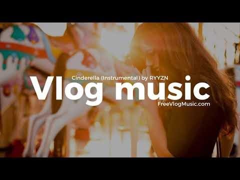 Cinderella (Instrumental) RYYZN | Free Music