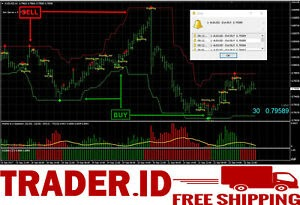 CPI Candle Stick Pattern Indicator The World's Most ACCURATE Candlestick Pattern   eBay