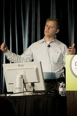 John Rose, S304097 The Da Vinci Machine Project: Collaborating on JVM Machine Futures, CommunityOne West 2009