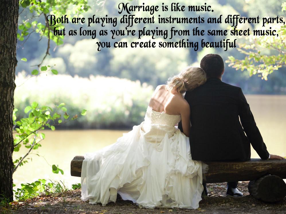 Kata Mutiara Pernikahan Menurut Alkitab Qwerty